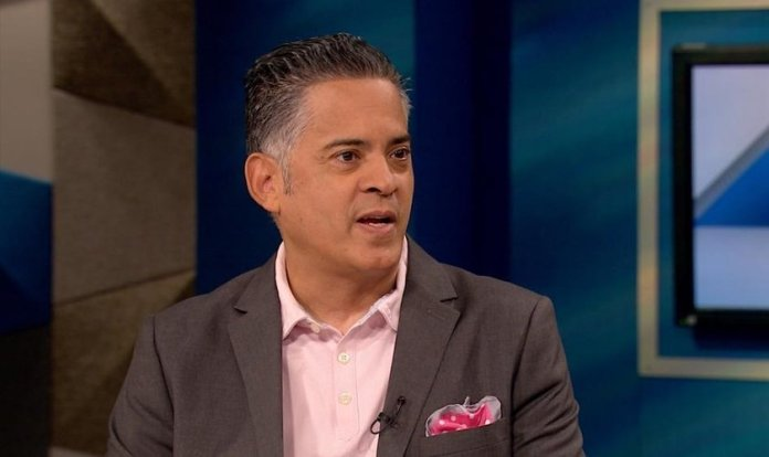 John Ramirez foi considerado um bruxo de grande autoridade nos EUA, mas hoje é um evangelista. (Foto: CBN News)