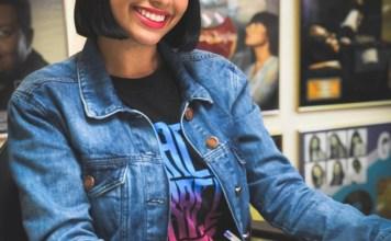 Manú Paiva é a nova contratada da MK Music