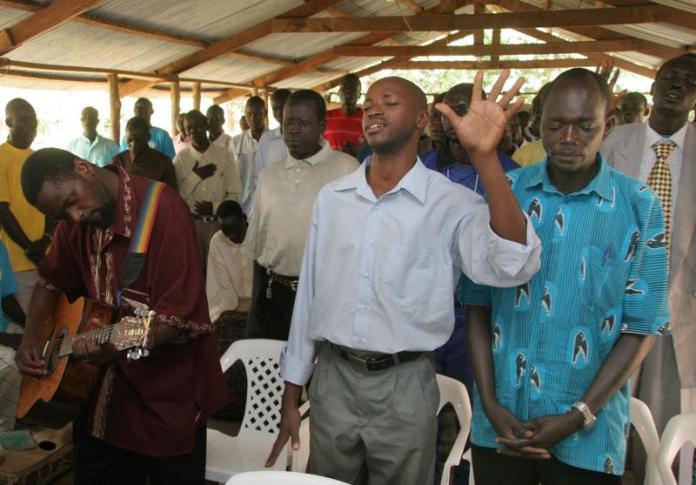 Cristãos na Somália
