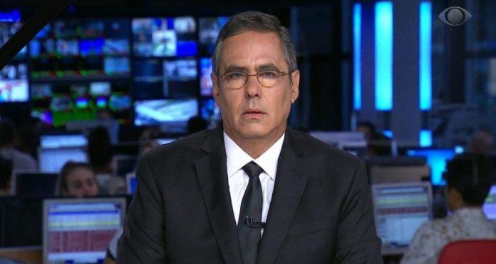 Jornalista Fábio Pannunzio