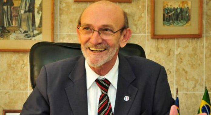 Desembargador Bartolomeu Bueno, do Tribunal de Justiça do Estado de Pernambuco (TJPE)