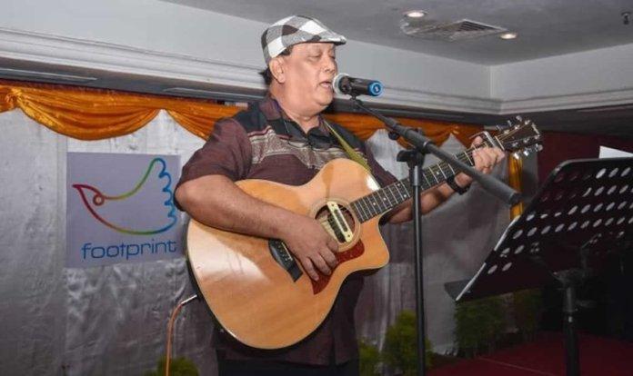 Pastor David Cheng tinha 60 anos e foi o primeiro caso de morte por coronavírus na Malásia. (Foto: David Cheng / Facebook)