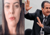 Ana Paula Valadão e Silas Malafaia