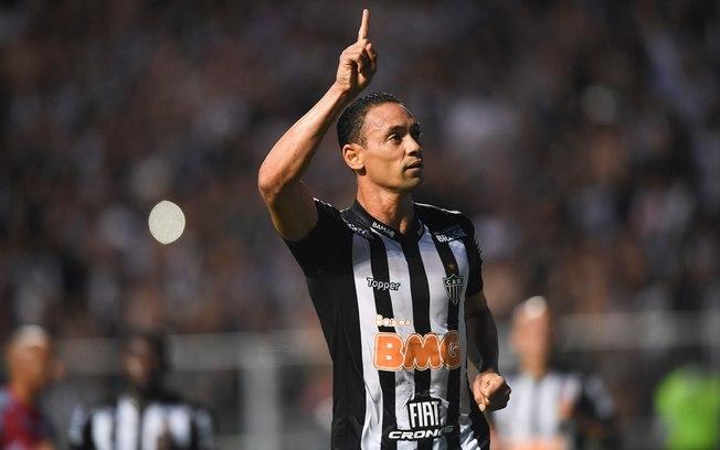 Ricardo Oliveira, jogador de futebol e pastor