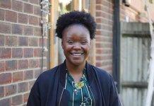 Seyi Omooba é atriz e perdeu seu contrato em um teatro da Inglaterra após expressar expor a visão bíblica sobre a homossexualidade. (Foto: Christian Concern)