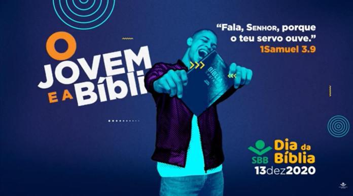 O Jovem e a Bíblia: SBB celebra o Dia da Bíblia em 2020