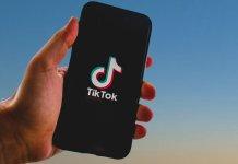 Logo do TikTok (Imagem: Imagem de Nitish Gupta por Pixabay