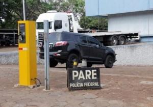 Read more about the article PF faz operação contra tráfico de drogas em Campo Grande e S.Paulo