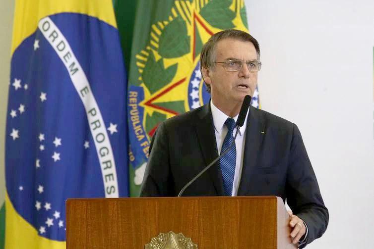 You are currently viewing PGR pede ao STF abertura de inquérito por prevaricação contra Jair Bolsonaro