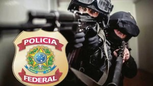 Read more about the article PF deflagra operação de combate ao tráfico internacional de drogas
