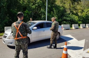 Read more about the article Forças de Segurança iniciam Operação Ágata na fronteira de MS