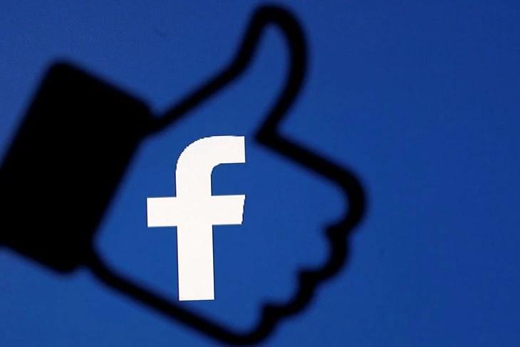 Read more about the article Facebook começa teste de não mostrar likes de publicações