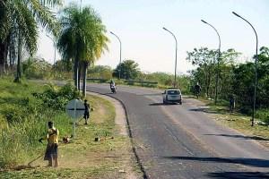 Read more about the article Ciclista de 80 anos é atropelado na Ramão Gomez; rodovia segue com iluminação precária