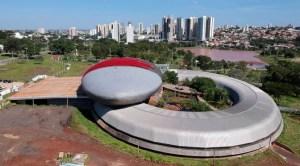 Read more about the article Governo prevê abertura das licitações do Aquário do Pantanal para o próximo mês