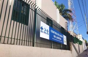 Read more about the article Reforma do Centro de Saúde da Ladeira entra em fase final; afirma Prefeitura