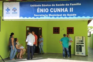 Read more about the article ESF Ênio Cunha II realiza coleta de preventivo em horário noturno