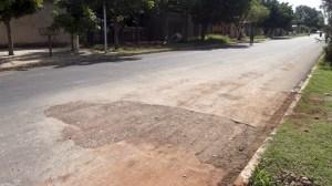 Read more about the article Projeto de Lei prevê prazo de 48 horas para recuperação de pavimento asfáltico