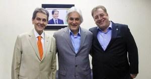 Read more about the article Deputado diz que Roberto Jeferson quer Delcídio como candidato em 2020
