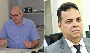 Read more about the article Com mandato de Baianinho cassado, Câmara convoca Haroldo Cavassa para assumir vaga