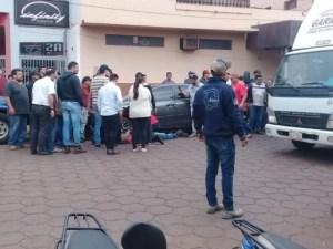 Read more about the article Brasileiro ligado a chefão do tráfico é mais um executado a tiros na fronteira com o Paraguai