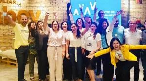 """Read more about the article Moinho Cultural é um dos vencedores do programa """"Voa"""" Ambev 2019"""