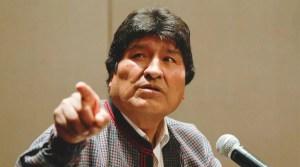 Read more about the article Evo Morales está na Argentina como refugiado, diz ministro de Relações Exteriores