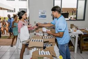 Read more about the article Secretaria de Saúde informa que medicação de alto custo está disponível para retirada