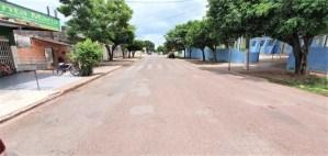 Read more about the article Vereador cobra prefeitura por recuperação de pavimento de ruas no Centro América e Universitário