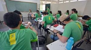 Read more about the article Governo quer volta de aula presencial em escolas estaduais de MS ainda em 2020