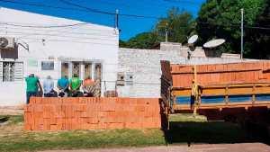 Read more about the article Polícia Civil prende quadrilha que furtava materiais de construção em Corumbá