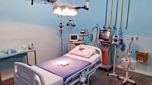 Read more about the article Hospital Naval de Ladário prepara leitos de Unidade de Terapia Intensiva
