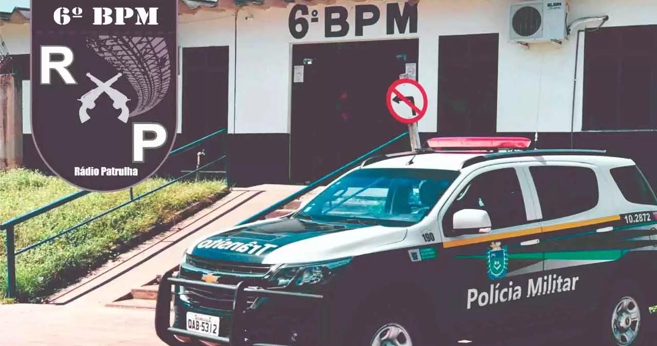 You are currently viewing Mulher é detida por descumprimento de medida protetiva em Corumbá