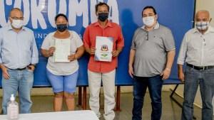 Read more about the article INCRA cancela entrega de títulos feito por prefeito de Corumbá