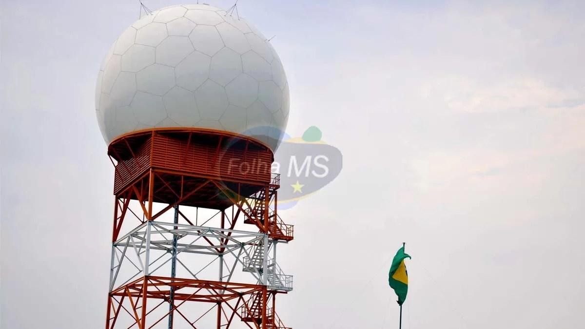 Read more about the article Bolsonaro participa da inauguração de radar da FAB nesta terça-feira em Corumbá