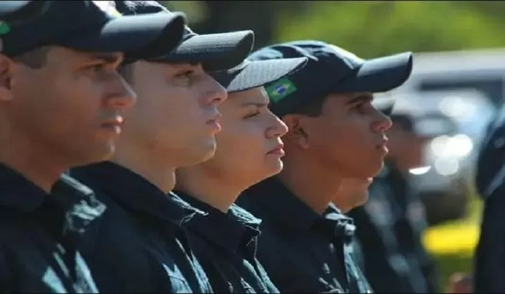 Read more about the article Governo do Estado forma 206 novos sargentos da Polícia Militar