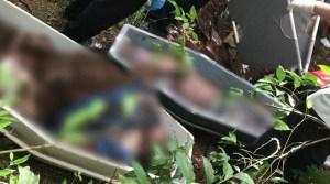 Read more about the article Facção promove guerra contra rivais para assumir controle do tráfico de drogas e armas na fronteira de MS