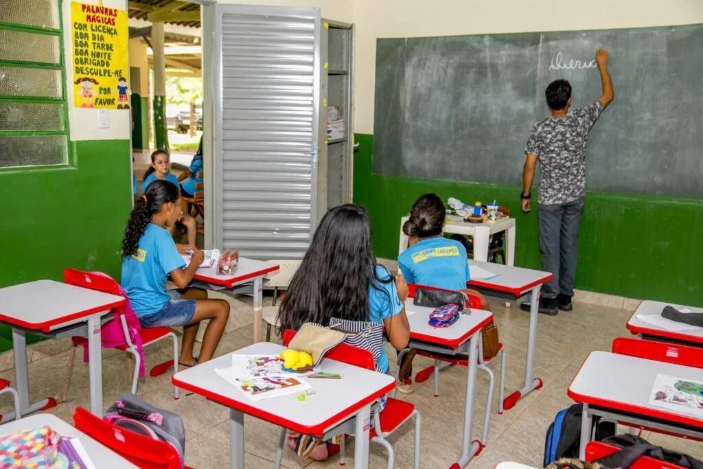 Read more about the article Prefeitura estende prazo para rematrícula na REME até o dia 8 de janeiro