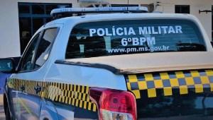Read more about the article Ladrão é preso após roubar celular de jovem na região central
