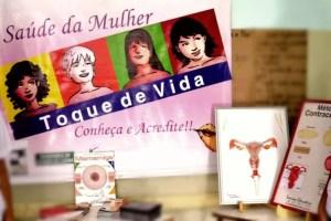 Read more about the article Centro de Saúde da Mulher prorroga coleta de preventivo em horário noturno