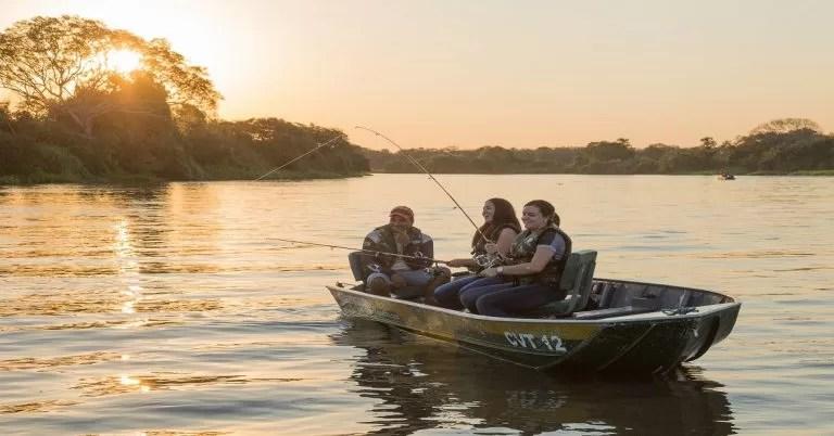 Read more about the article Pescadores de MS podem emitir carteirinha pelo MS Digital
