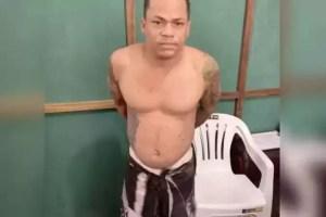 Read more about the article Apontado como chefe de quadrilha no DF é preso pela Polícia em Corumbá