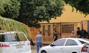 Read more about the article Suspeito de assassinar artista plástica morre durante ação da Polícia em Campo Grande