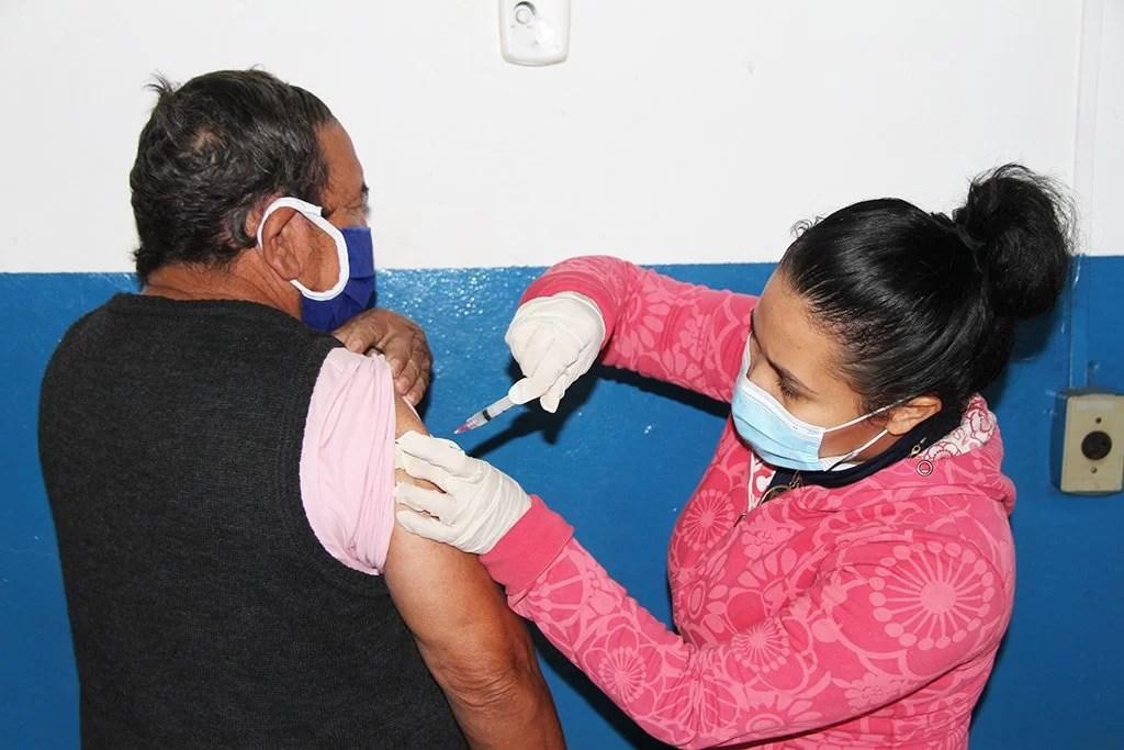 You are currently viewing Corumbá retoma vacinação contra a Covid-por idade em pessoas a partir dos 55 anos