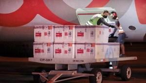 Read more about the article Estado vai receber dois novos lotes com 38.680 doses da vacina contra Covid