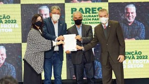 Read more about the article Assembleia Legislativa aprova pacote para apoiar setores mais atingidos pela pandemia