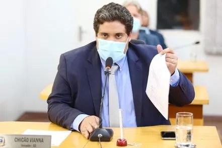 You are currently viewing Com redução de casos de Covid, vereador pede retorno de cirurgias eletivas na cidade