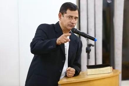 You are currently viewing Vereador sugere que Governo do Estado assuma administração da Santa Casa de Corumbá