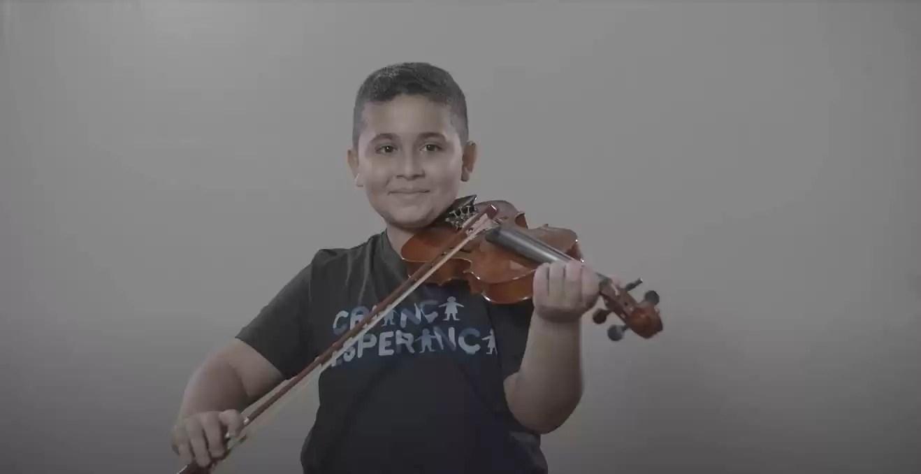 You are currently viewing Alunos do Moinho Cultural participam de trilha sonora do Criança Esperança 2021