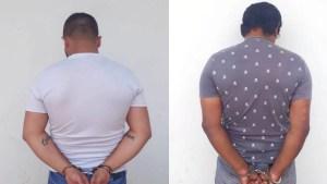 Read more about the article Dois são detidos pela polícia Civil e Penal por descumprir regras do monitoramento eletrônico