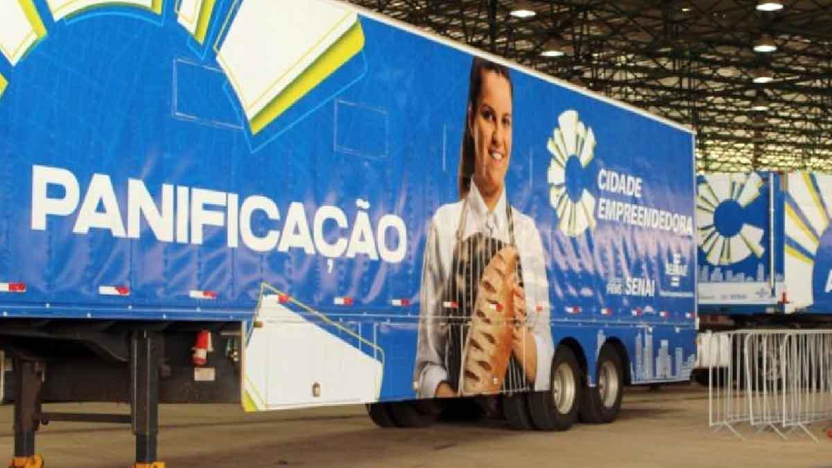Read more about the article Sebrae leva curso gratuito de panificação para Corumbá; inscrições estão abertas